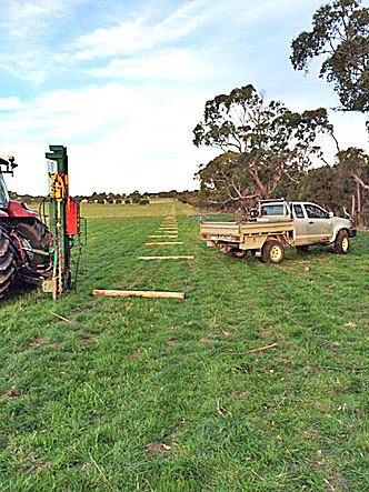 Experienced Gippsland Fencing Contractor